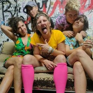 Kumbia Queers Tour Dates
