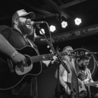 Jordan Foley & The Wheelhouse live