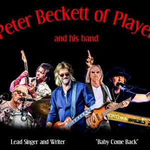 Peter Beckett's Player Tickets, Tour Dates 2020 & Concerts