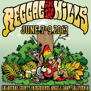 reggae hills angels camp jun