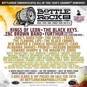 bottlerock festival napa