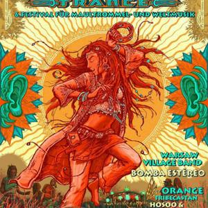 ancient trance festival leipzig aug