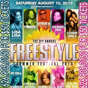 freestyle summer festival montebello aug