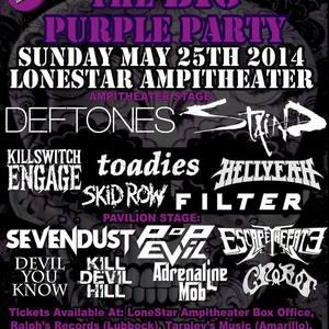 fmx big purple party lubbock