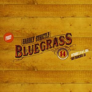 strictly bluegrass san francisco oct