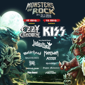 monsters of rock 2015 s227o paulo lineup photos amp videos