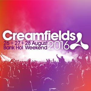 creamfields halton aug