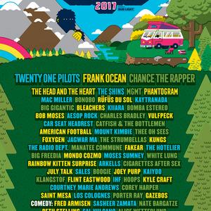 sasquatch festival george