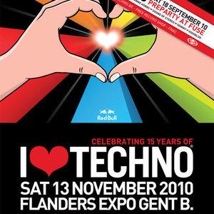 love techno ghent nov