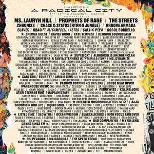 BoomTown 2019 Winchester Line-up, Tickets & Dates Aug 2019 – Songkick