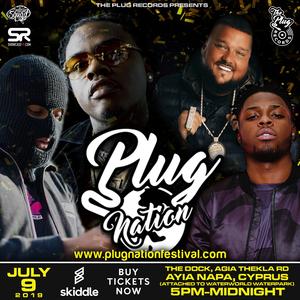 Plug Nation Festival 2019