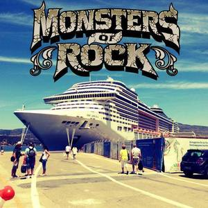 Port Everglades Cruise Schedule 2020.Monsters Of Rock Cruise 2020 Port Everglades Programmation