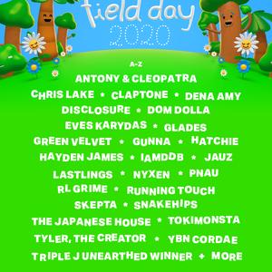 Lost Lake Festival 2020.Field Day Festival Sydney 2020 Sydney Line Up Tickets