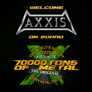 Ft Lauderdale Events January 2020.70000 Tons Of Metal Festival Cruise 2020 Fort Lauderdale