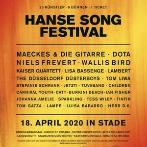 hanse song festival stade dec