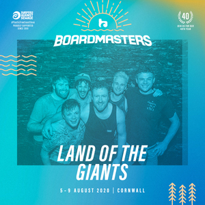 boardmasters festival newquay aug