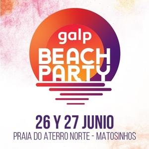 galp beach party leca da palmeira