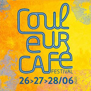 couleur cafe festival brussels jun