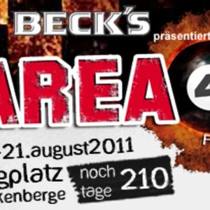 area festival ludinghausen