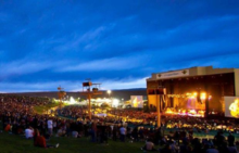 Stone Temple Pilots, Bush, The Cult, and Bones (UK) at Isleta Amphitheater (August 18, 2018)