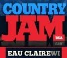 country jam usa festival campgrounds eau claire
