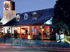 House of blues restaurant sunset strip