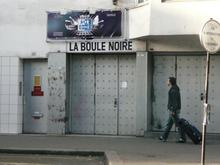Two Feet at La Boule Noire (May 23, 2018)