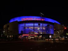 SZA and Ella Mai at Staples Center (June 22, 2018)