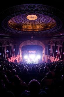 X Ambassadors, Jacob Banks, and The Aces at The Fillmore Detroit (April 28, 2018)