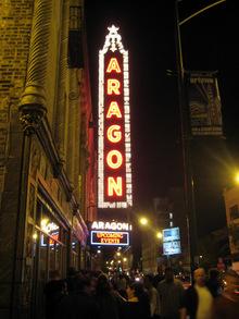 X Ambassadors, Jacob Banks, and The Aces at Aragon Ballroom (April 27, 2018)